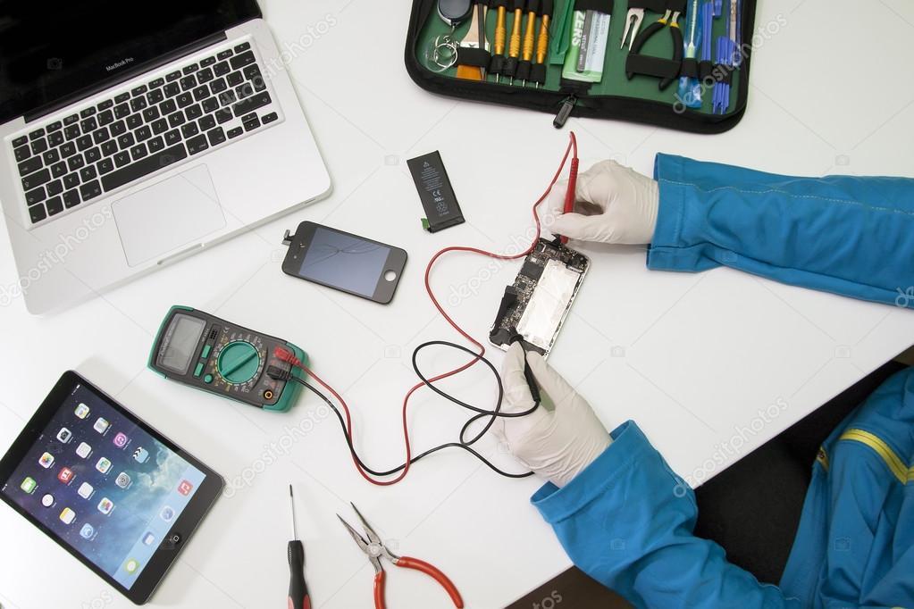 Как сделать калибровку батареи на несъемной батареи