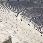The Roman theater in Amman, Jordan — Stock Photo #71444207