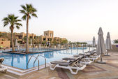 Holiday Inn Resort Dead Sea, Jordan — Stock Photo