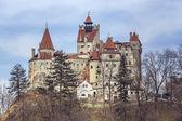 Bran Castle, Romania — Stock Photo