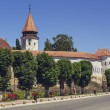 Prejmer fortified church, Romania — Stock Photo #78811114