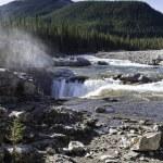 ������, ������: Elbow Falls Alberta Canada