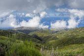 Landscape on the island of Madeira — Stock Photo