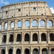 Detail of the Colosseum in Rome, Italy — Stock Photo #69353855