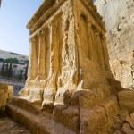 Tomb of the  Zechariah — Stock Photo #62782271