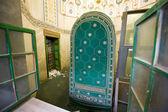 Tomb of Abraham — Стоковое фото
