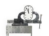 Ciśnienie na czas — Zdjęcie stockowe