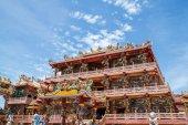 Naja Бог в Таиланде — Стоковое фото