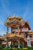 Bůh naja v Thajsku — Stock fotografie
