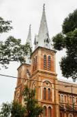 Church of Ho Chi Minh — Stok fotoğraf