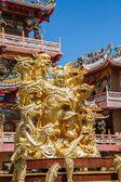 God Naja in Thailand — Stock Photo