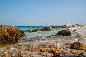 Pattaya beach w Koh Larn, Tajlandia — Zdjęcie stockowe
