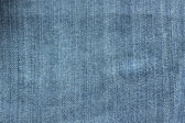 Denim jeans texture — Stock Photo