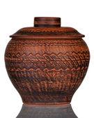 Seramik vazo — Stok fotoğraf