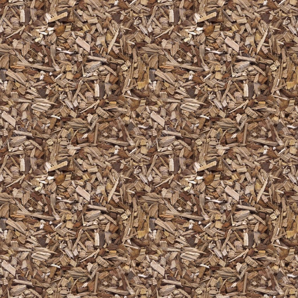 Texture de paillis en bois photographie suljo 57962677 - Copeaux de bois jardin ...