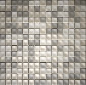 Bathroom Mosaics — Stock Photo
