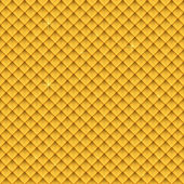 Seamless gold upholstery background pattern. — Stock Vector