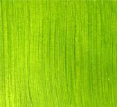 Зеленый оранжевый акварель баннер — Cтоковый вектор