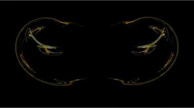 Abstraktní světlo — Stock video