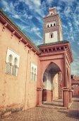 Ouarzazate in Morocco — Stockfoto