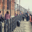 Постер, плакат: Albert Dock in Leiverpool