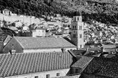View of Old City Dubrovnik — Stock Photo