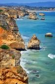 Algrave, Portugal — Fotografia Stock