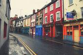 Kilkenny bars and pubs — 图库照片