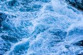 White water patterns for background — Stock Photo