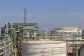 Chemical Tank — Stock Photo