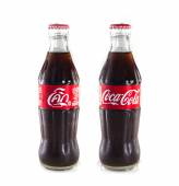 Coke — Stock Photo