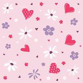 Valentine's Day — Stock Vector