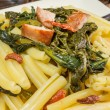 ������, ������: Pasta broccoli and sausages
