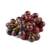 Black grapes — Stock Photo