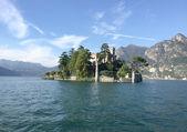 Monteisola - Iseo Lake - Italy — Stock Photo