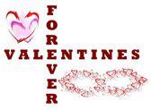 Valentines forever — Stock Photo