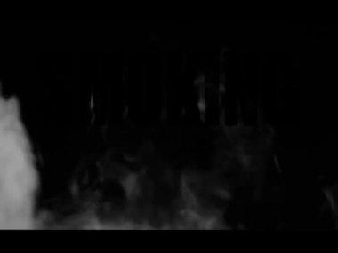 Smoking kills — Stock Video