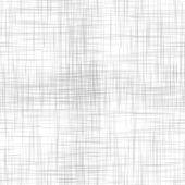 White linen seamless texture — Stockvector