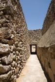 Zapotec ruin at Dainzu,Oaxaca,Mexico — Foto de Stock