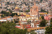 San Miguel de Allende — Stock Photo