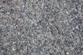 Texture detail of a road pavement  — Stock Photo