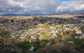 Panorama of Antananarivo — Stock Photo