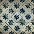 Traditional Portuguese tiles — Stock Photo #55664781