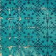 Vintage azulejos — Stock Photo #56644381