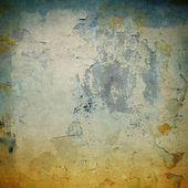 Гранжевый стенной фон — Стоковое фото
