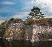 Matsumoto castle of Japan — ストック写真