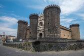 Castel Nuovo or Maschio Angioino — Foto Stock