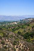 View of Losa Angeles — Stock Photo