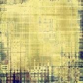 Gamla konsistens som abstrakt grunge bakgrund — Stockfoto