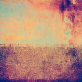 Grunge background with space for text or image — Stok fotoğraf